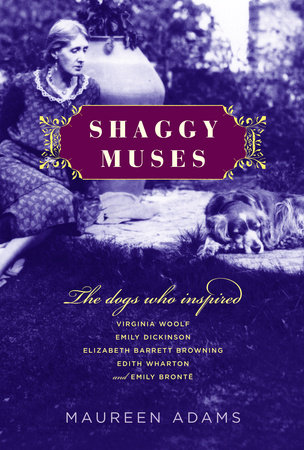 Shaggy Muses by