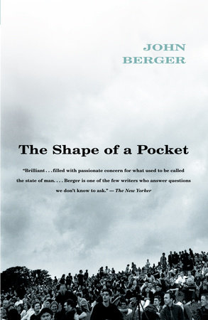 The Shape of a Pocket by