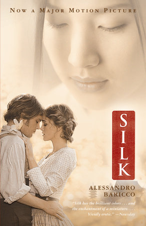 Silk (Movie Tie-in Edition) by