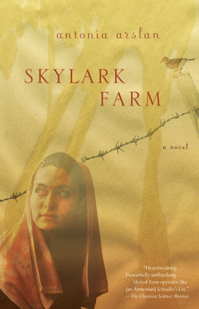 Skylark Farm by