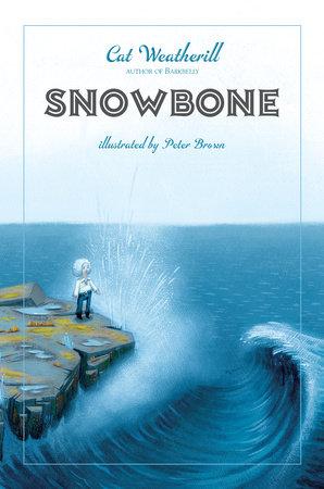Snowbone by Cat Weatherill