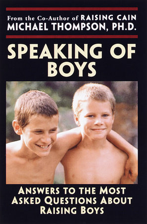 Speaking of Boys by