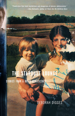 The Stardust Lounge by