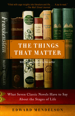 The Things That Matter by