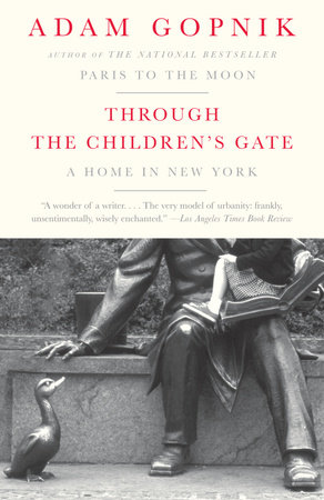 Through the Children's Gate by