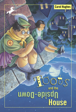 Toots and the Upside-Down House by
