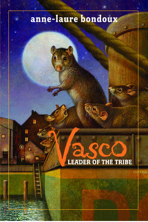 Vasco, Leader of the Tribe by