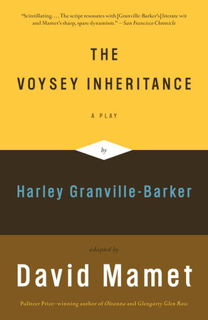 The Voysey Inheritance