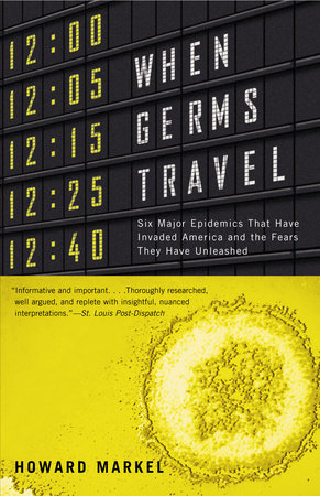 When Germs Travel by