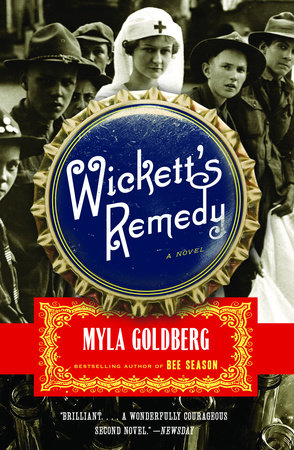 Wickett's Remedy by