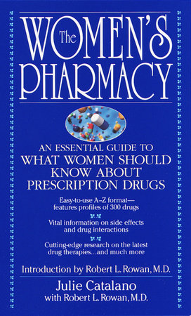 The Women's Pharmacy by