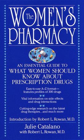 The Women's Pharmacy by