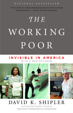 The Working Poor by