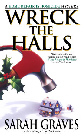 Wreck the Halls by