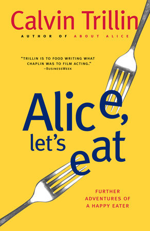 Alice, Let's Eat