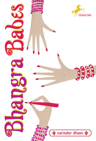 Bhangra Babes by