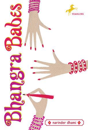 Bhangra Babes by Narinder Dhami