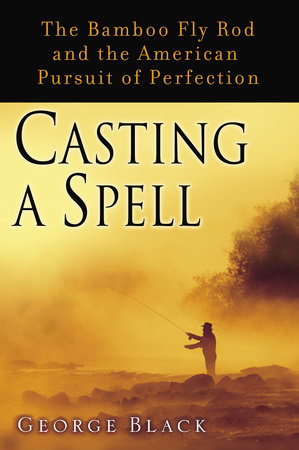 Casting a Spell by