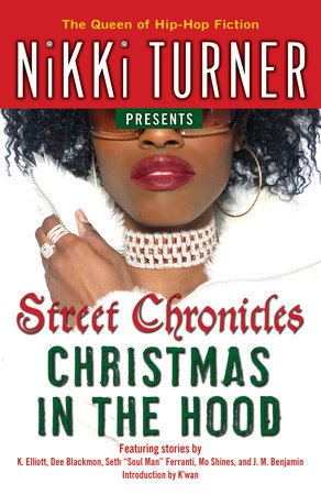 Christmas in the Hood by Nikki Turner