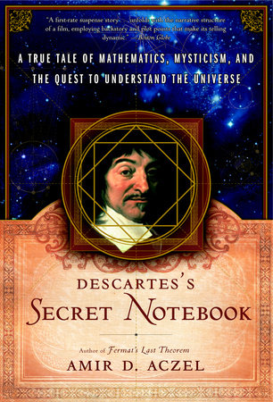 Descartes's Secret Notebook by