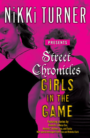 Street Chronicles      Girls in the Game by