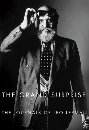 The Grand Surprise by