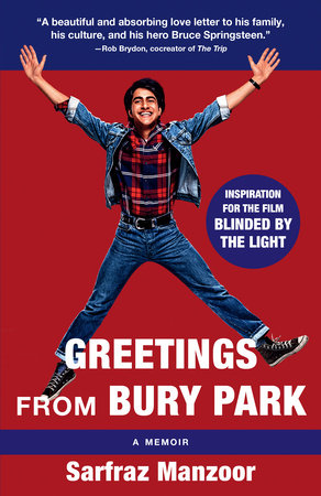 Greetings from Bury Park by