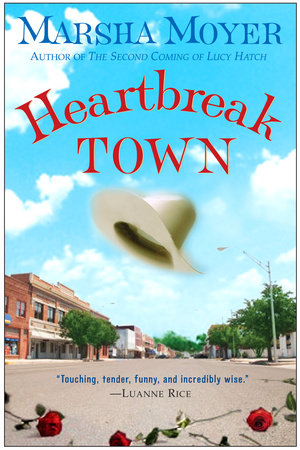 Heartbreak Town by