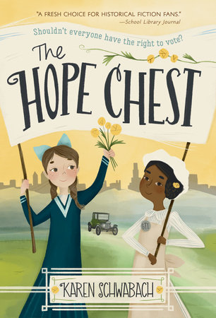 The Hope Chest by