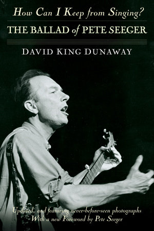 How Can I Keep from Singing? by David King Dunaway