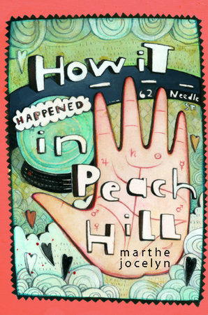 How It Happened in Peach Hill by