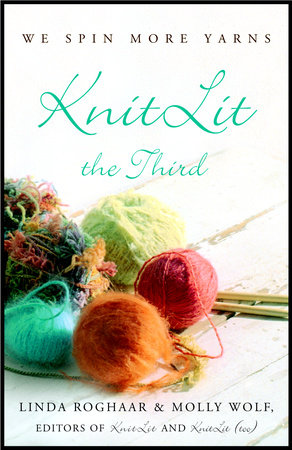 KnitLit the Third by