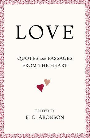 LOVE by B.C. Aronson