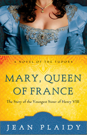 Mary, Queen of France by