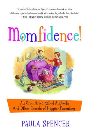 Momfidence! by