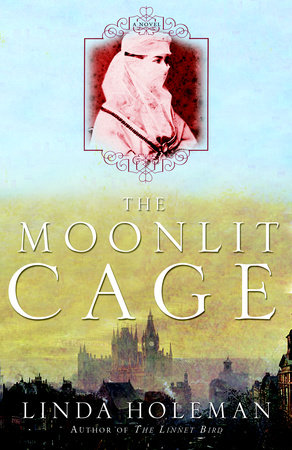 The Moonlit Cage by
