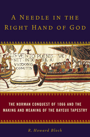 A Needle in the Right Hand of God by