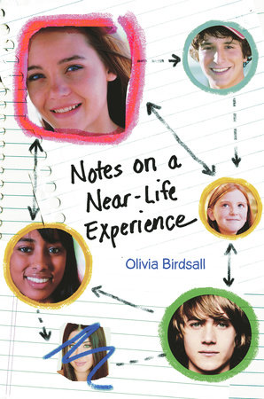 Notes on a Near-Life Experience by