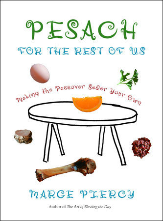 Pesach for the Rest of Us by