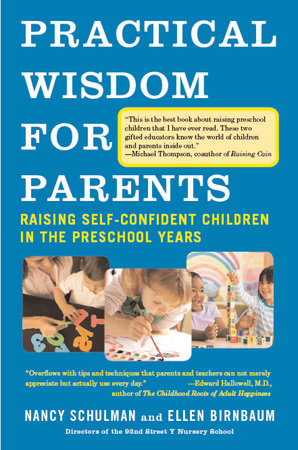 Practical Wisdom for Parents by