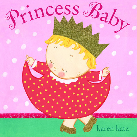 Princess Baby by