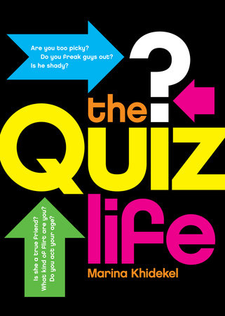 The Quiz Life by