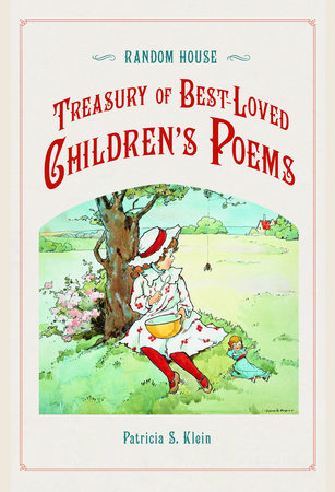 Random House Treasury of Best-Loved Children's Poems by