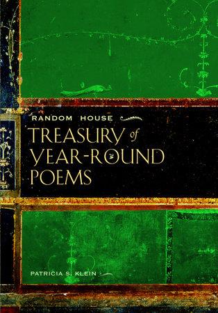 Random House Treasury of Year-Round Poems by