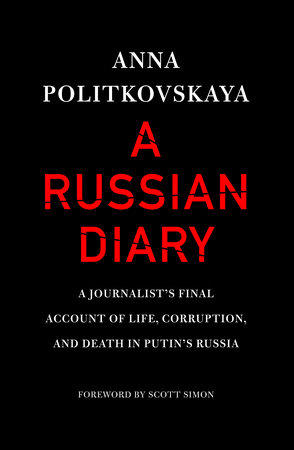 A Russian Diary by