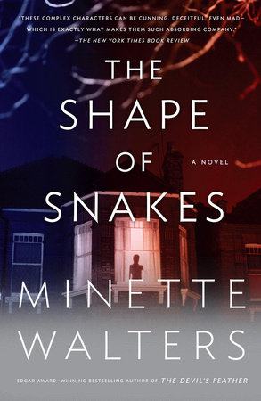 The Shape of Snakes by