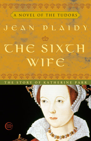 The Sixth Wife by