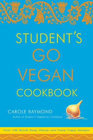 Student's Go Vegan Cookbook