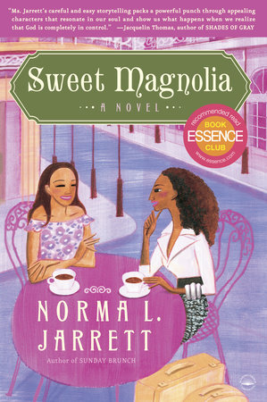 Sweet Magnolia by