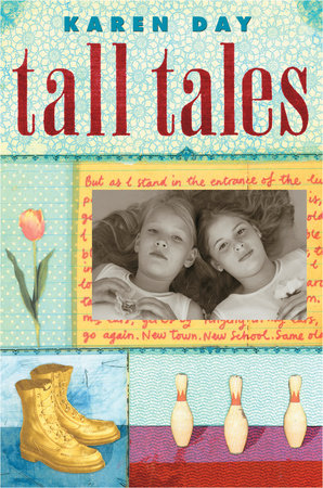 Tall Tales by
